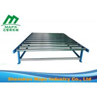 Quality Exchange Direction Table Roller Conveyor Systems , Industrial Conveyor Systems for sale