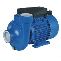 Buy cheap 1.5HP Three Phase 440v 60hz Single Stage Centrifugal Pump Sewage Sump Pump 2DKM -16 product