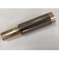 Buy cheap D30*85mm CAL Material  Tube Packaging With Airless Pump product
