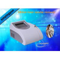 Buy cheap High Frenquency 980nm Diode Laser Vascular Lesions Age Sun Spots Removal product