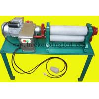 Buy cheap Electric Beeswax Comb Foundation Machine product