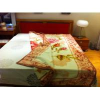 Buy cheap Double Printed Super Soft Blanket product