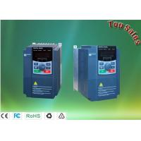 Buy cheap 7.5 Kw 380V VSD Variable Speed Drive , Single Phase Variable Frequency Drive product