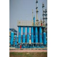 Buy cheap 100m3 / H High Capacity Hydrogen Generator Plant 99.99% Purity Low Consumption product