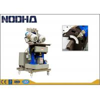 Buy cheap Engineering Machinery Plate Edge Milling Machine With CE / ISO Certificate product