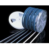 Buy cheap Anti - static Heat Seal Transparent 490 M/R, 300 M/R SMD Cover Tape and Reel product