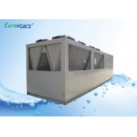Buy cheap Good Performance Water Cooled Industrial Chiller Semi Hermetic In Pharmaceutical product
