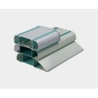 Buy cheap 6061-T6 Good Corrosion Resistance Medical Aluminum Extrusion Profiles product