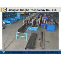Automatic Punch Cr12 Mould Cutting blade Cable Tray Roll Forming Machine