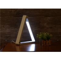 Quality Triangle fashion designed wireless charging indoor lighting for DC5V devices for sale