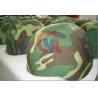 Buy cheap High Modulus Aramid Helmet, Chemical Corrosion Resistance Aramid Material product