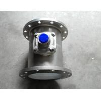 Buy cheap Large Caliber Woltman Type Water Meter With Stainless Steel Body 40mm-300mm product