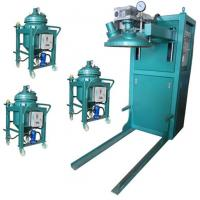 Buy cheap Epoxy resin gel forming machine Epoxy Resin Automatic Pressure Gelation Hydraulic Moulding Machine (mixing machine) product