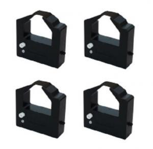 Buy cheap Compatible Nylon Ribbon for Honneywell Bull 4 54 DEC LA 324 424 Nylon 25mm Black product