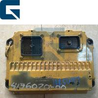 Buy cheap CAT Loader Parts / Excavator Accessories Controller ECU 417-6020-00 from wholesalers