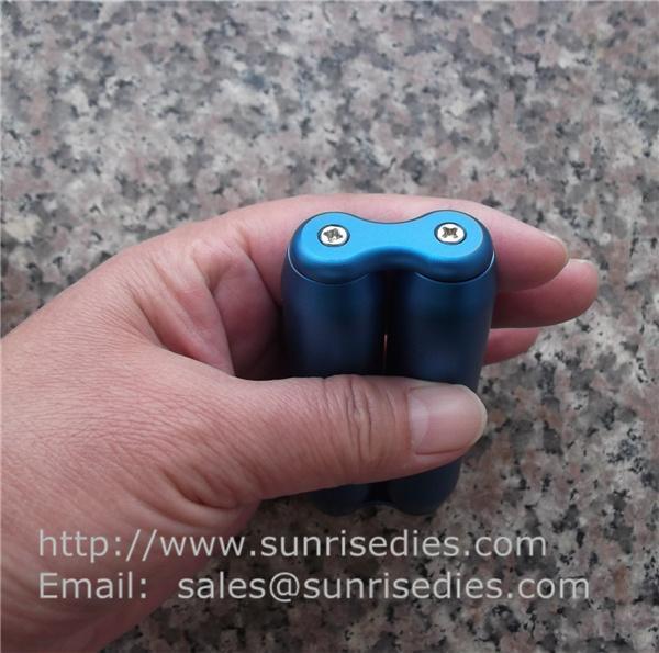 Anti-Anxiety Fidget Focus Toy massager Roller