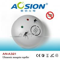 Buy cheap Indoor Ultrasonic And Electronic Mosquito Repellent product