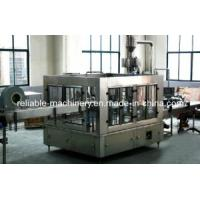 Buy cheap 5-10L Bottle Water Filling Machine/Line/Equipment Swf12-12-4 product