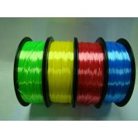 Buy cheap Silk 1.75 PLA Filament from wholesalers