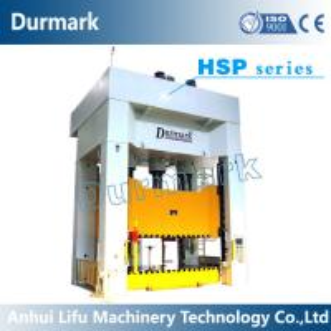 Buy cheap YTD32-160T hydraulic stretching machine deep drawing press machine product