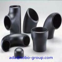 Buy cheap ASME B16.9 Butt Weld Fittings Carbon steel Concentric Reducer ASTM A234 product