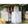 Buy cheap Belt Type FIBC / Jumbo Bag / Bulk Bag Filling Machine 15-30 bag/h product