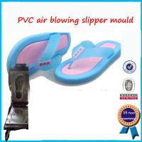 Buy cheap Plastic Injection PVC Shoe Mold High Strength Long Working Life product