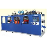 Buy cheap KAL80-12L Double Station Automatic Blow Molding Machine product