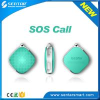 Buy cheap Real-time positioning intelligent monitoring smart GPS tracker for luggage car product