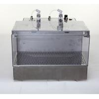 China Anti Static Dust Collecting Box With 450*258.5*175mm Working Area on sale