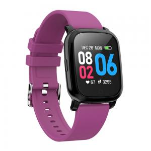Buy cheap Real Time Health Monitoring IP67 GPS Tracking Smartwatch product
