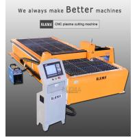 Buy cheap wholesale 4 axis cnc plasma cutting machine for copper , metal sheet , round product
