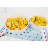 Buy cheap Waterproof Takeaway Food Containers For Fruit Packaging Eco - Friendly product