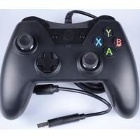 Quality ABS Game Xbox One Controller Computer Gamepad Compatible WIN7 / WIN8 for sale