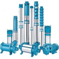 Buy cheap Deep hole Water Well Drilling Tools , submersible water pump stainless steel from wholesalers