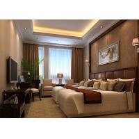 Quality Commercial Hotel Affordable Apartment Furniture Sets Large Size High Standard for sale