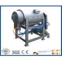 Buy cheap Fruit Grinder Fruit Processing Equipment , Electric Apple Fruit Crusher Machine product