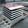 Buy cheap Heat Resistant Aluminium Sheet Plate 1050 1060 1100 Alloy Anti Corrosion For Aircraft product
