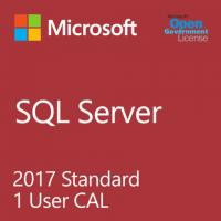Buy cheap 1 User Client Access SQL Server Standard License 128 GB Max Memory Utilization DBE product