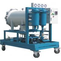 Buy cheap Waste Diesel Oil Filter Machine,Fuel Flushing System product