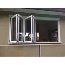 Quality Australia Standard New design Aluminum Glass Folding Bifold Window analog for sale