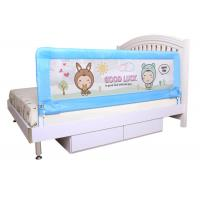 Buy cheap Lightweight Queen Size Folding Bed Rails Make Sure Infant Secure product