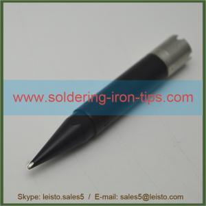 Buy cheap Lead-free black chromium Japan UNIX A19292P soldering robot tips Welding bit Cross bit product