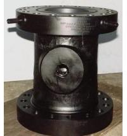 Buy cheap Wellhead Equipment Christmas Tree API Tubing Spool product