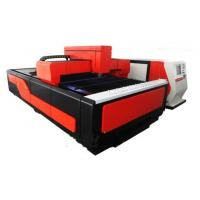 Buy cheap Water Chiller Pipe Laser Cutting Machine / Laser Tube Cutting Equipment product