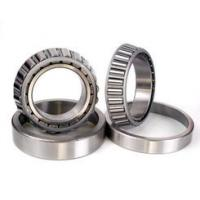 Buy cheap Single Row Tapered Roller Bearing High Load For Construct Machines product
