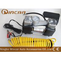 Buy cheap 4WD Offroad accessories portable car tire pump 12V 150psi with Sponge handle product