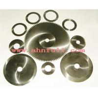 Buy cheap tungsten-carbide tipped cutting saw blade product