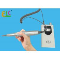 Buy cheap Protable Desktop Nail Drill Machine with Battery 3000mA 0~35000RPM Continuously from wholesalers
