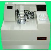 Buy cheap Kobotech QXFDJ-20T Vacuum Spindle Counter On Table Money Note Currency Bill Cash product